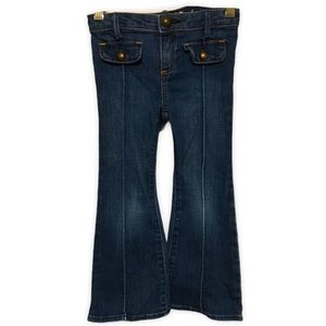 Baby GAP favourite flare jeans 3T